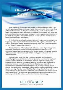 Letter Of Intent To Work Sample Find The Best Fellowship Personal Statement Sample Here