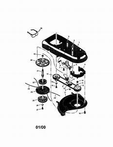 Craftsman 4hp Highwheel Weedtrimmer Parts