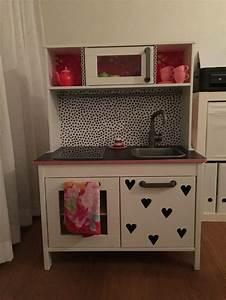 Ikea Spielzeug Küche : 24 besten duktig hack bilder auf pinterest ikea k che spielk che und spielzimmer ~ Yasmunasinghe.com Haus und Dekorationen