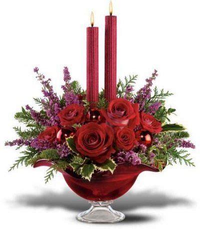 crimson christmas bouquet  florist  raleigh nc