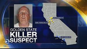 Major announcement expected in East Bay Rapist - Golden ...