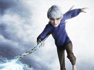 Rise Of The Guardians wallpapers - Jack Frost
