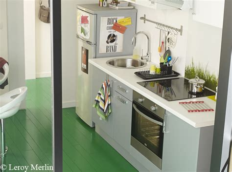 cuisine professionnelle pas cher 5 petites idées déco dans une cuisine décoration