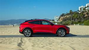 2021 Ford Mustang Mach-E first drive: Ford is not horsing around with electric SUV – carsnspeed.net