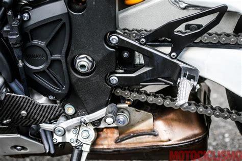 Kawasaki Ninja Zx-10r Vs Yamaha Yzf-r1m