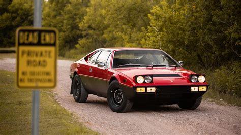27 search results for ferrari dino gt4. Ferrari Dino 308 GT4 Safari: el cavallino que quería ser coche de rally