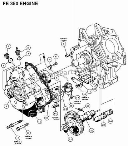 Club Diagram Limiter Engine Rpm Carryall 350
