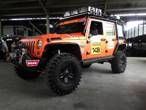 jeep indonesia komponen jeep resmi untuk sokong indonesia offroad