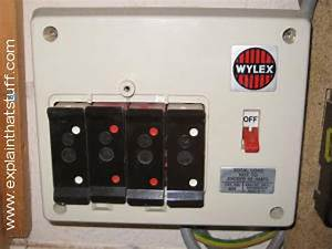 17b22 Fuse Box With Old Dolly