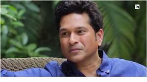 Sachin Tendulkar talks about his 'second innings' as he ...