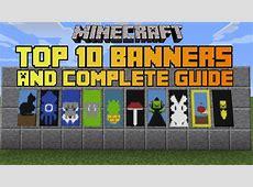 8 Best Images of Minecraft Banner Designs Minecraft Cool