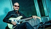 BOB KULICK - Skeletons In The Closet Featuring DEE SNIDER ...
