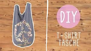 Taschen Selber Machen : taschen selber machen ohne n hmaschine zur t shirt tasche ~ Orissabook.com Haus und Dekorationen