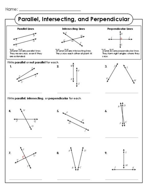 best 25 parallel and perpendicular lines ideas on
