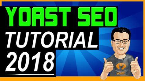 Yoast Seo Tutorial How Optimize Your