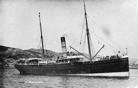 Boat Shipping Costs Nz by Union Steam Ship Company Offices Built In Dunedin