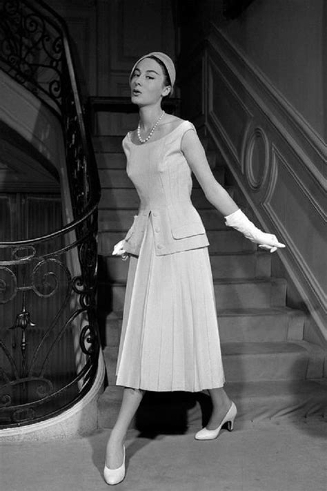 In Photos The Best Of 1950s Fashion