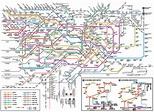 交通工具 / 東京的觀光官方網站GO TOKYO