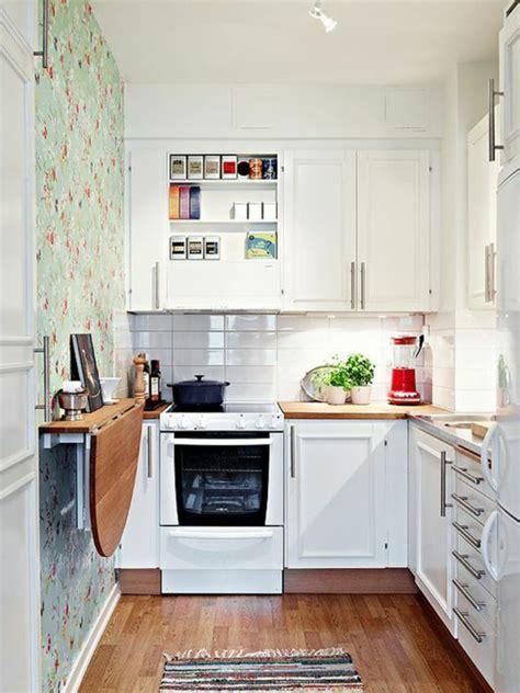 cuisine d 1 jour comment aménager une cuisine idées en photos