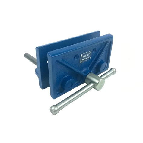 yost   hobby woodworking vise lww  home depot