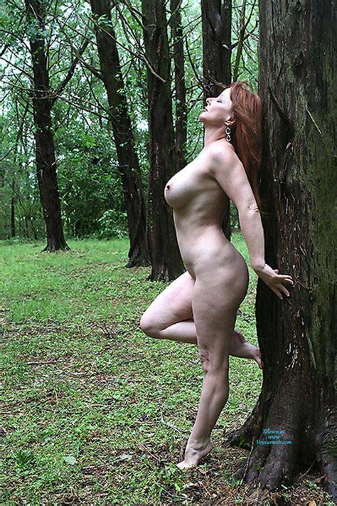Curvy Trees May Voyeur Web