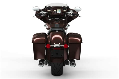 indian chieftain limited review  fast facts