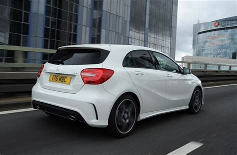 See design, performance and technology features, as well as models, pricing, photos and more. Mercedes-Benz A-Class W174 2012 - Car Review | Honest John