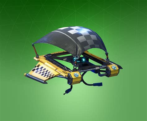fortnite battle royale gliderumbrella cosmetics skins