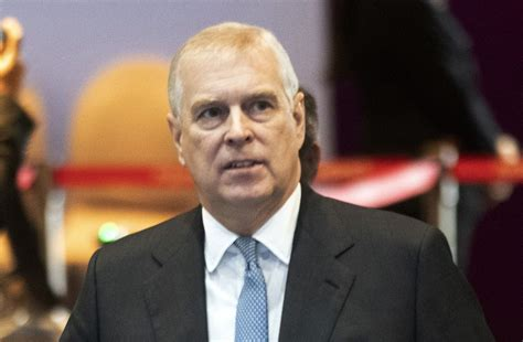 US requests interview with Prince Andrew over Jeffrey ...