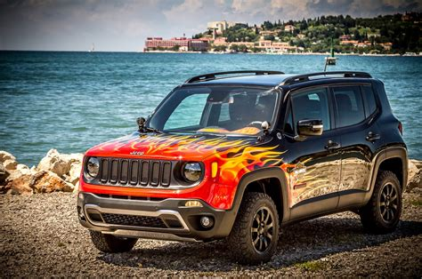 jeep renegade jeep renegade hell s revenge inspired by harley davidson