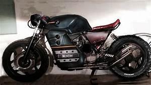 Bmw K100 Scrambler : bmw k100 concept bmw pinterest retro vintage bmw ~ Melissatoandfro.com Idées de Décoration