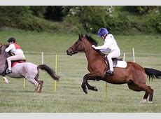Mounted Games » Croome Hunt
