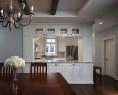 how refinish kitchen cabinets kitchen pass through cabinets with sided glass 4370