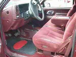 Sell Used 1996 Chevrolet K1500 Silverado Standard Cab Pickup 2