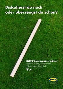 Arbeiten Bei Ikea : neu bei ikea kloppe meinungsverst rker dravens tales from the crypt ~ Markanthonyermac.com Haus und Dekorationen
