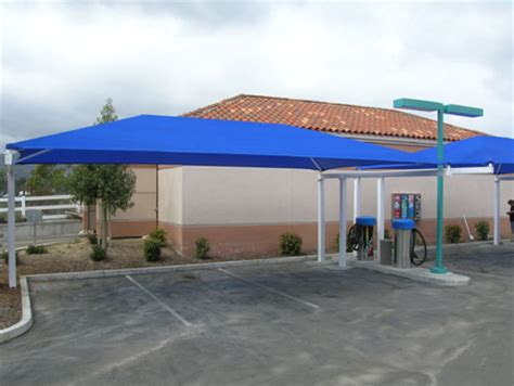 car wash canopy photo shade structures canopies shade sails and