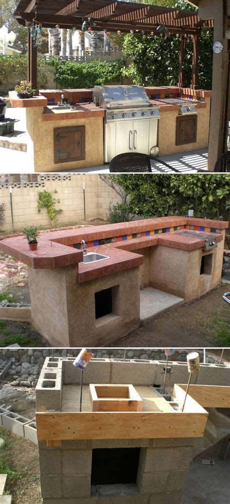 design  space outdoor kitchen ideas home tree atlas