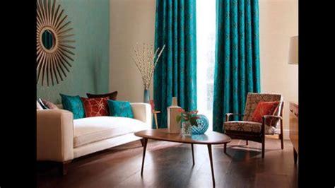 decoracion de salas azul turquesa youtube
