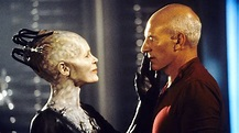 'Star Trek: First Contact': The Story Behind The 1996 ...