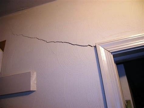 Patching Drywall Cracks  Nucleus Home