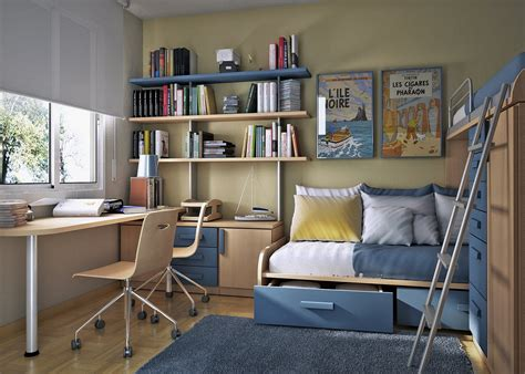 Small Bedroom : Small Bedroom Ideas To Try In Your Home