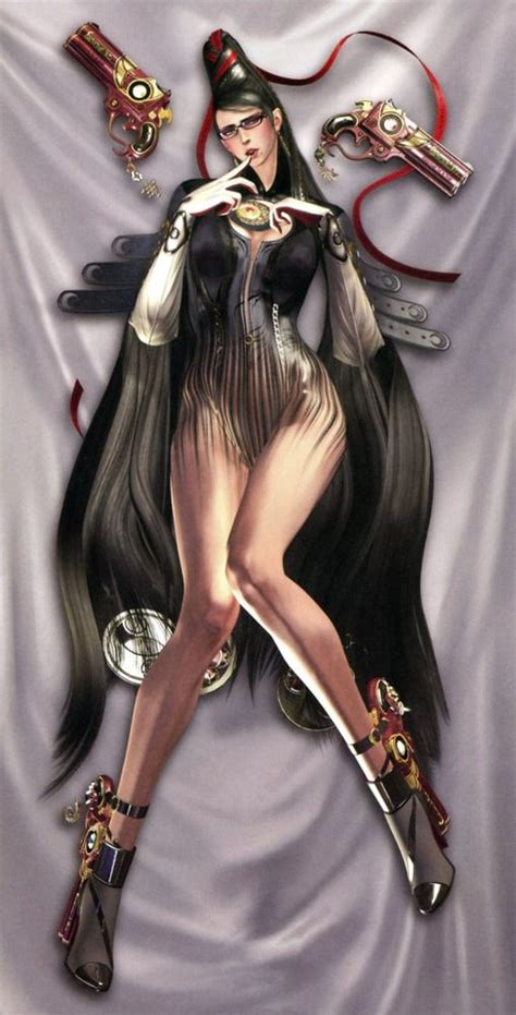 1012 Best Images About Bayonetta On Pinterest