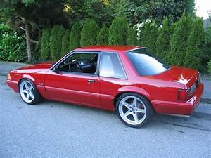 foxbody's with saleen wheels post em up | SVTPerformance.com