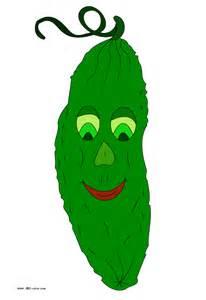 Cucumber Coloring