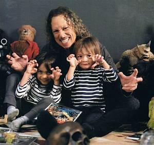 Kirk and his children | !!MU$1Q 1s L1F€!! | Pinterest ...