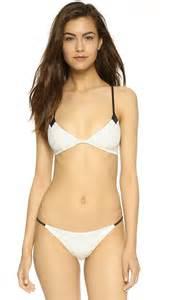 Shop the Hilary Rhoda x Solid & Striped Swim Collaboration ...