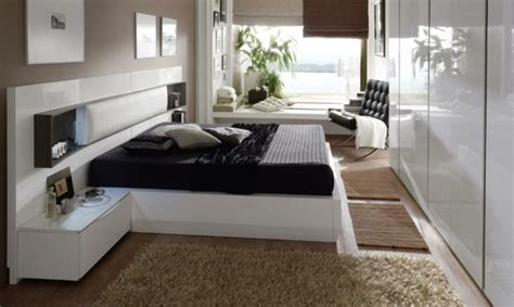chambre a coucher contemporaine la chambre contemporaine en 35 exemples inspirants
