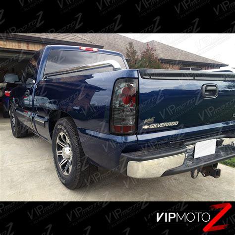 1996 chevy silverado tail lights 1999 2002 chevy silverado gmc sierra 1500 2500 3500 hd