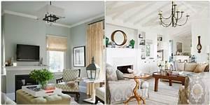 Wandfarben Ideen Wohnzimmer : farbgestaltung im wohnzimmer wandfarben ausw hlen und ~ Lizthompson.info Haus und Dekorationen