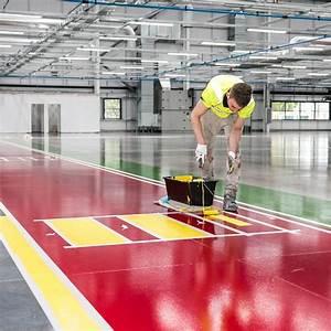 Boden Beton Farbe : 2k epoxidharz betonfarbe l semittelfreie bodenbeschichtung epoxyguard l semittelfrei ~ Sanjose-hotels-ca.com Haus und Dekorationen